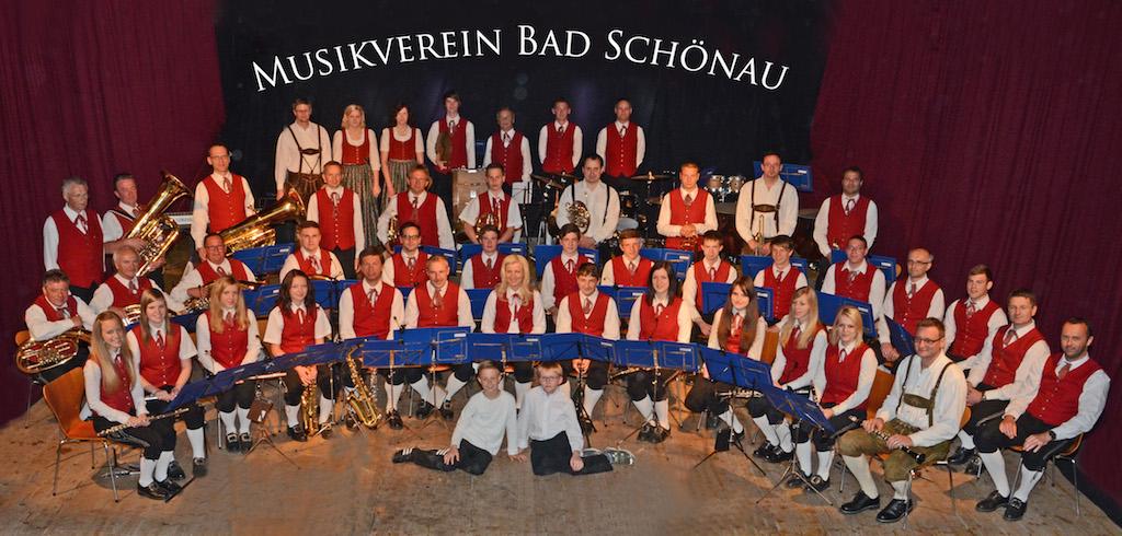 Musikverein Bad Schönau
