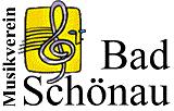 Musikverein Bad Schönau Logo